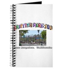 Griffith Park Zoo Journal