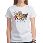 MacGrath Sept Women's T-Shirt