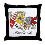 MacGrath Sept Throw Pillow