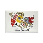 MacGrath Sept Rectangle Magnet (10 pack)