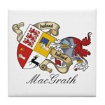 MacGrath Sept Tile Coaster
