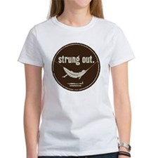 Strung Out Tee