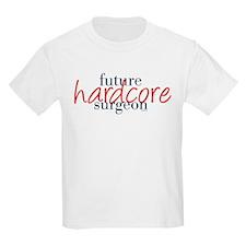 Hardcore Surgeon Kids Light T-Shirt