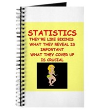 statistics joke Journal