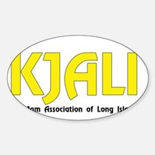 KJALI Decal