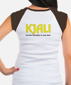 KJALI Women's Cap Sleeve T-Shirt