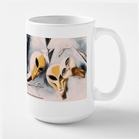 Laboratory Large Mug