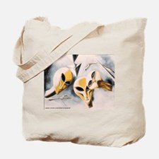 Laboratory Tote Bag