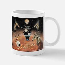 The Coming Mug