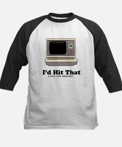 I'd Hit That Tee