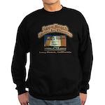 Long Beach Drive In Theatre Sweatshirt (dark)