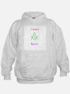 Cute Masonic Hoodie