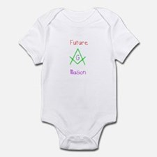Future-Mason Body Suit