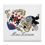 MacKeown Sept Tile Coaster