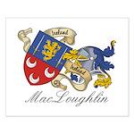 MacLoughlin Sept Small Poster