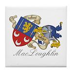MacLoughlin Sept Tile Coaster