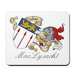 MacLysacht Sept Mousepad