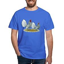 Sebright Silver Bantams T-Shirt