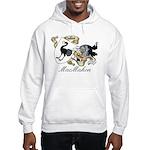 MacMahon Sept Hooded Sweatshirt