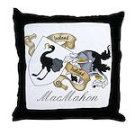 MacMahon Sept Throw Pillow