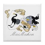 MacMahon Sept Tile Coaster