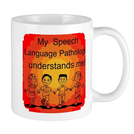 My SLP - Summer Mug