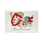 MacMurrogh Sept Rectangle Magnet (10 pack)