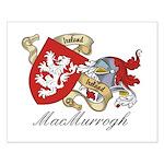 MacMurrogh Sept Small Poster