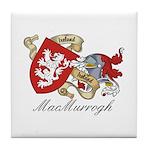 MacMurrogh Sept Tile Coaster