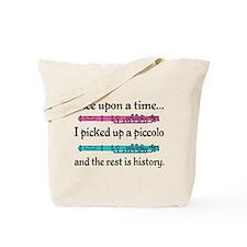 Piccolo Fairytale Tote Bag