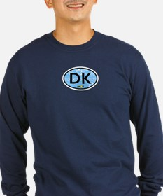 Duck NC - Oval Design T