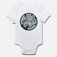 Stomp Out Cerebral Palsy Infant Bodysuit
