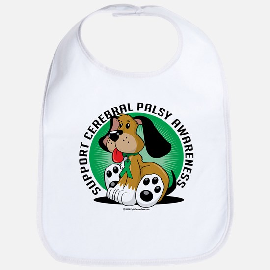 Cerebral Palsy Dog Bib