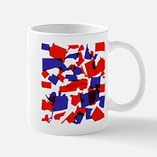 No Longer United States Mug