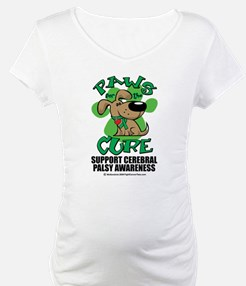 CP Paws for the Cure Dog Shirt