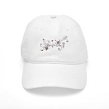 Unique Yarn sheep Baseball Cap