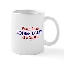 Proud Army MIL Mug