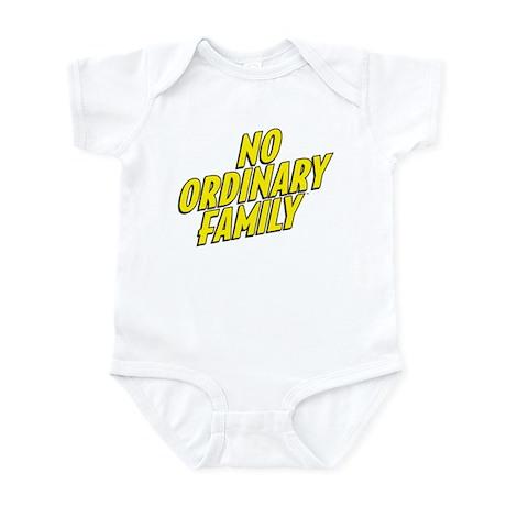 NOF Logo Infant Bodysuit