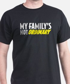 My Family T-Shirt