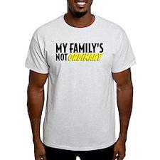 My Family T-Shirt