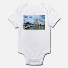 Brunei Infant Bodysuit