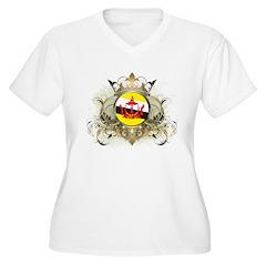 Stylish Brunei T-Shirt