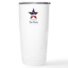 Lakes Area Tea Party Travel Mug