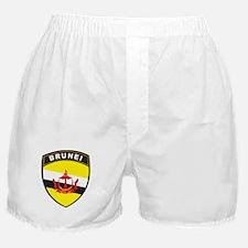 Brunei Boxer Shorts