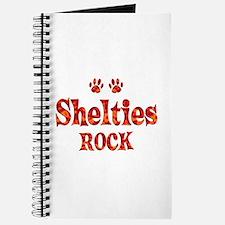 Sheltie Journal