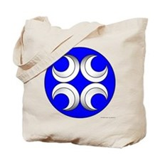Caid Populace Tote Bag