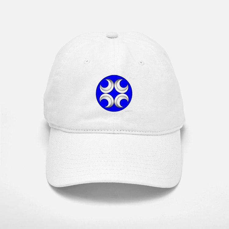 Caid Populace Baseball Baseball Cap