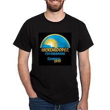 Hickenloop 2010 T-Shirt