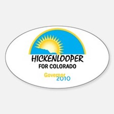 Hickenloop 2010 Decal