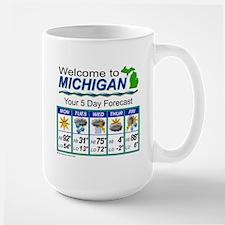 MIweather Mugs